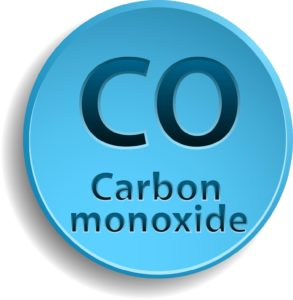 carbon monoxide visual