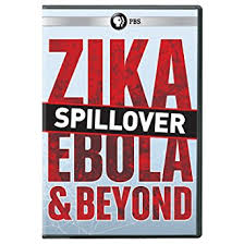 Movie Cover Spillover, Zika, Ebola, & Beyond